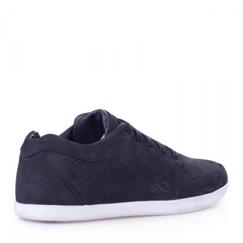 Купить мужские черные  кроссовки k1x lp low le в магазинах Streetball - изображение 2 картинки