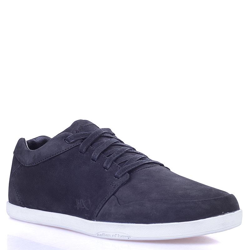 Купить мужские черные  кроссовки k1x lp low le в магазинах Streetball изображение - 1 картинки