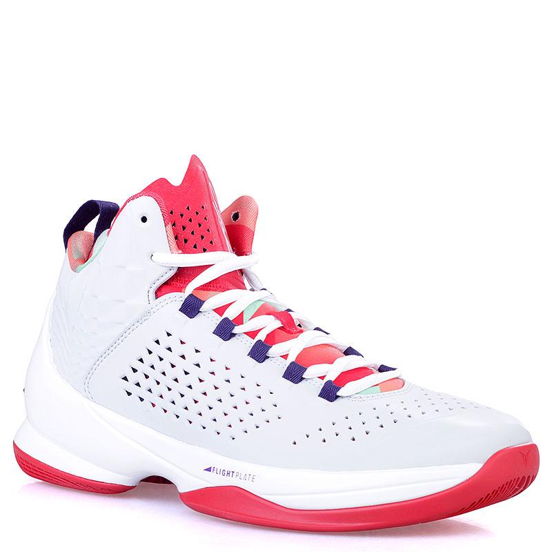 Купить Кроссовки баскетбольные Кроссовки Jordan Melo M11  Кроссовки Jordan Melo M11