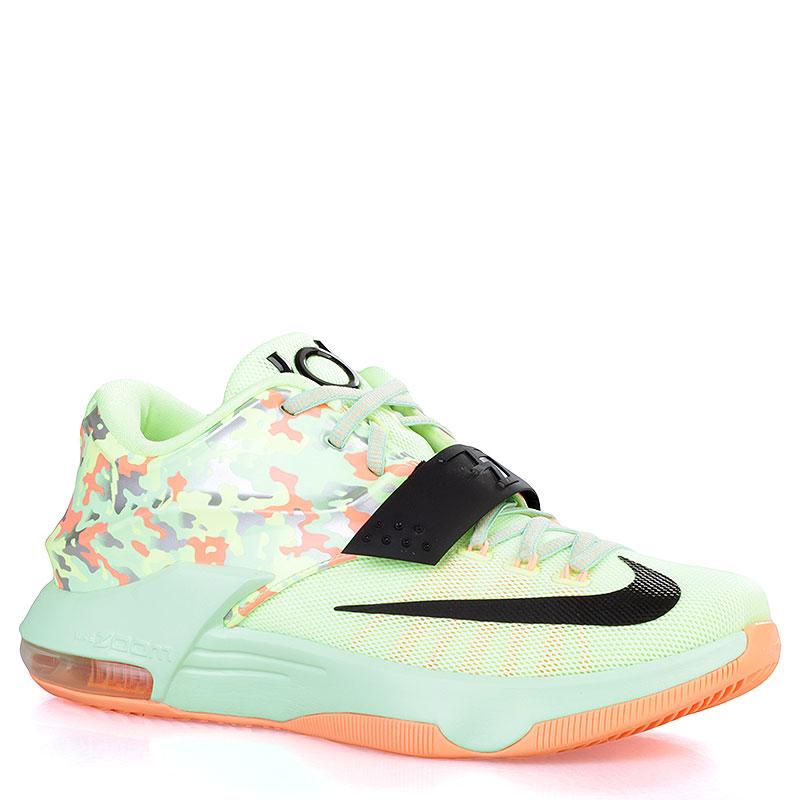 Кроссовки  Nike KD VII Low от Streetball