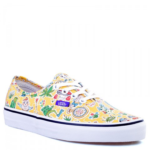 Кеды Vans Authentic Wonderland