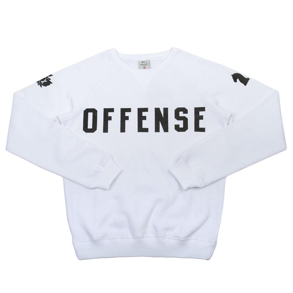 Купить Толстовки свитера Толстовка K1x O.D. Crewneck  Толстовка K1x O.D. Crewneck