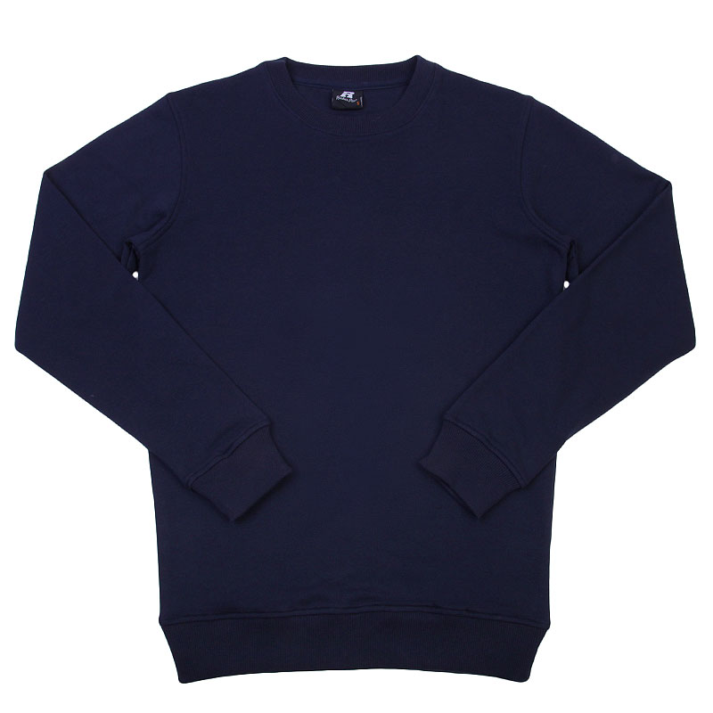 Толстовка Rucker Park Basic Rucker Crewneck
