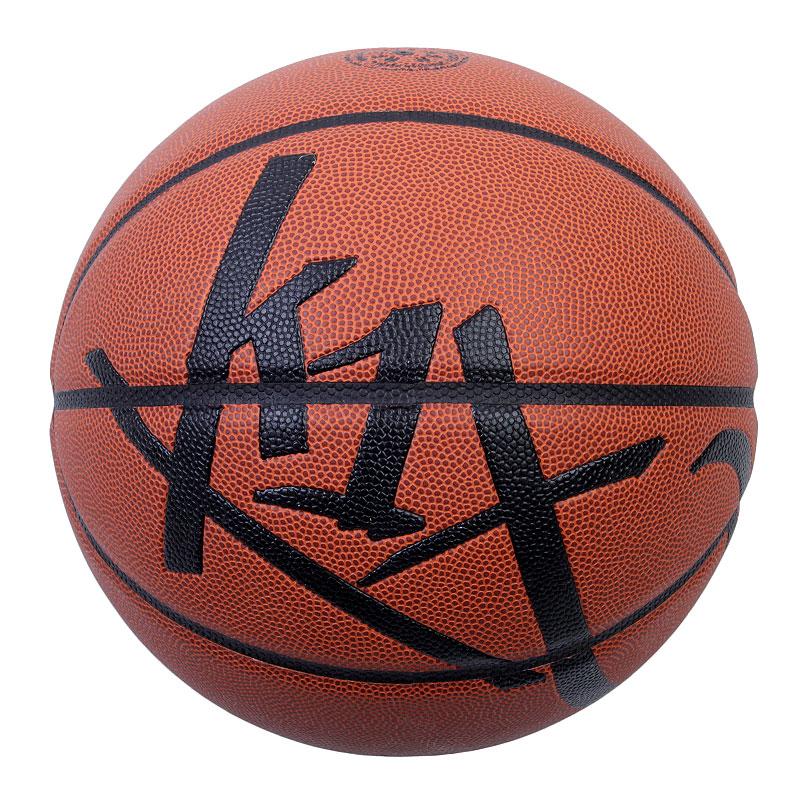 коричневый  мяч k1x eye оh basketball 1900-0091/2230 - цена, описание, фото 1