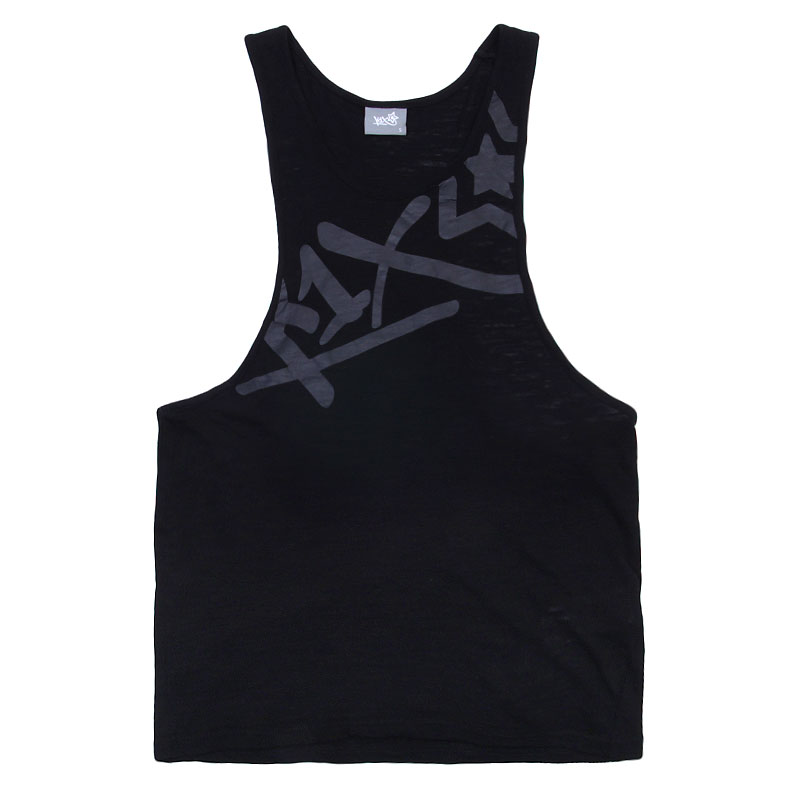 Майка K1x wmns Shorty Flame Tear It Up Tank Top