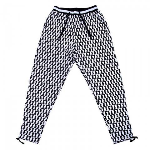 Брюки K1x wmns WMNS Loose Sweatpants