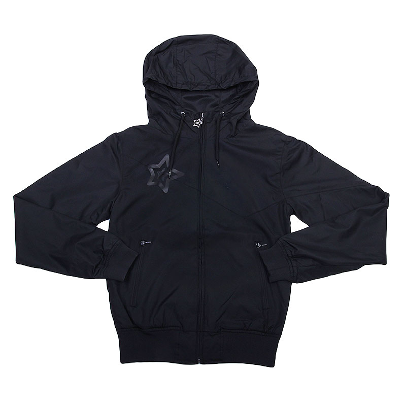 Куртка k1x wmns Shorty Classic Windbreaker