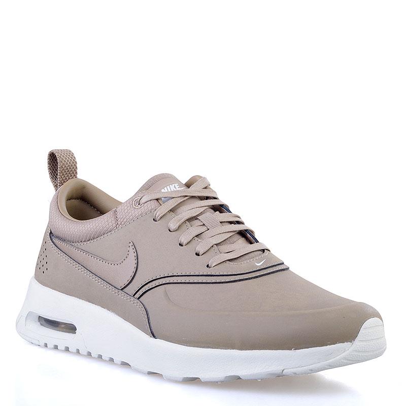 7e8f0c45 Streetball Женские кроссовки Nike WMNS Air Max Thea PRM (616723-201) -  купить со