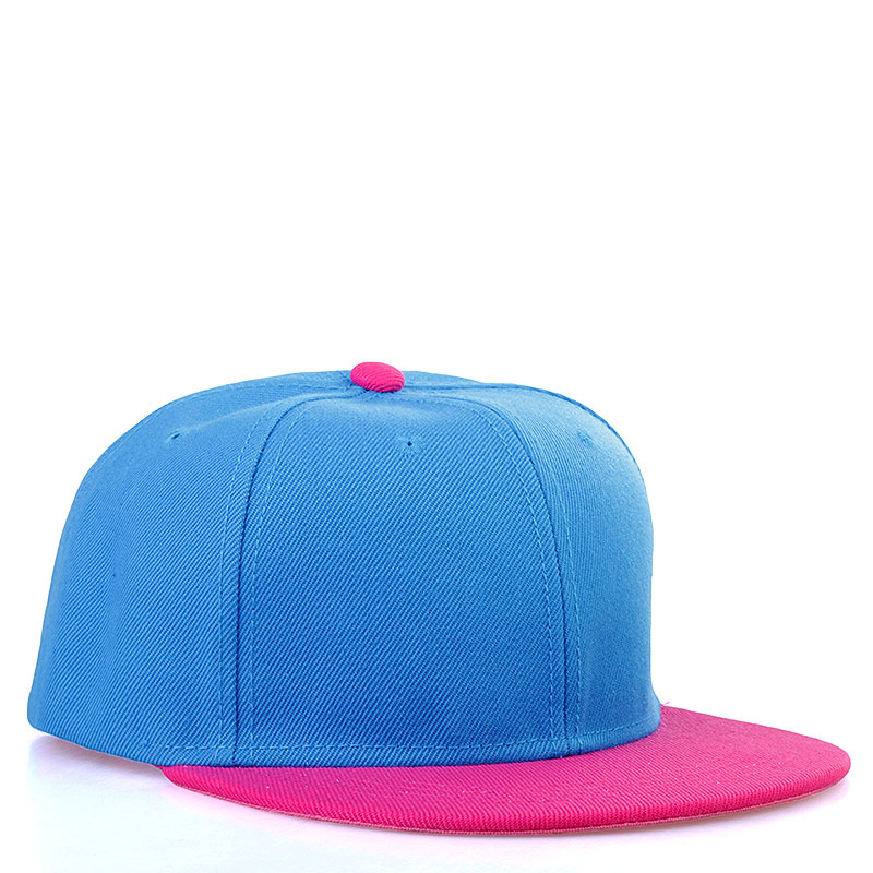 Кепка True spin 2 Tone Blank Snapback от Streetball