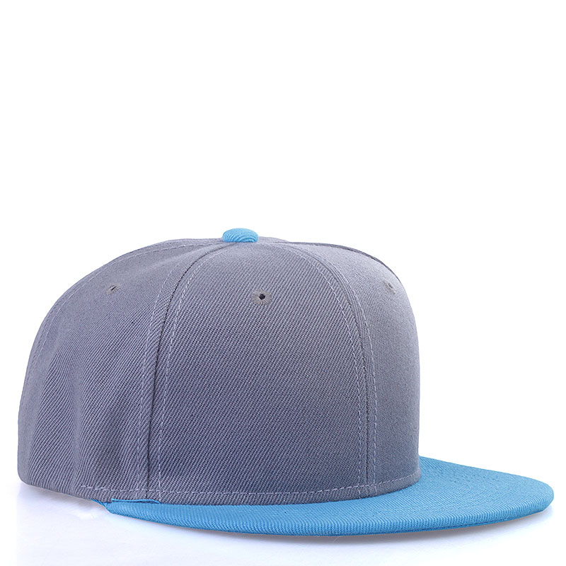 Кепка True spin 2 Tone Blank Snapback
