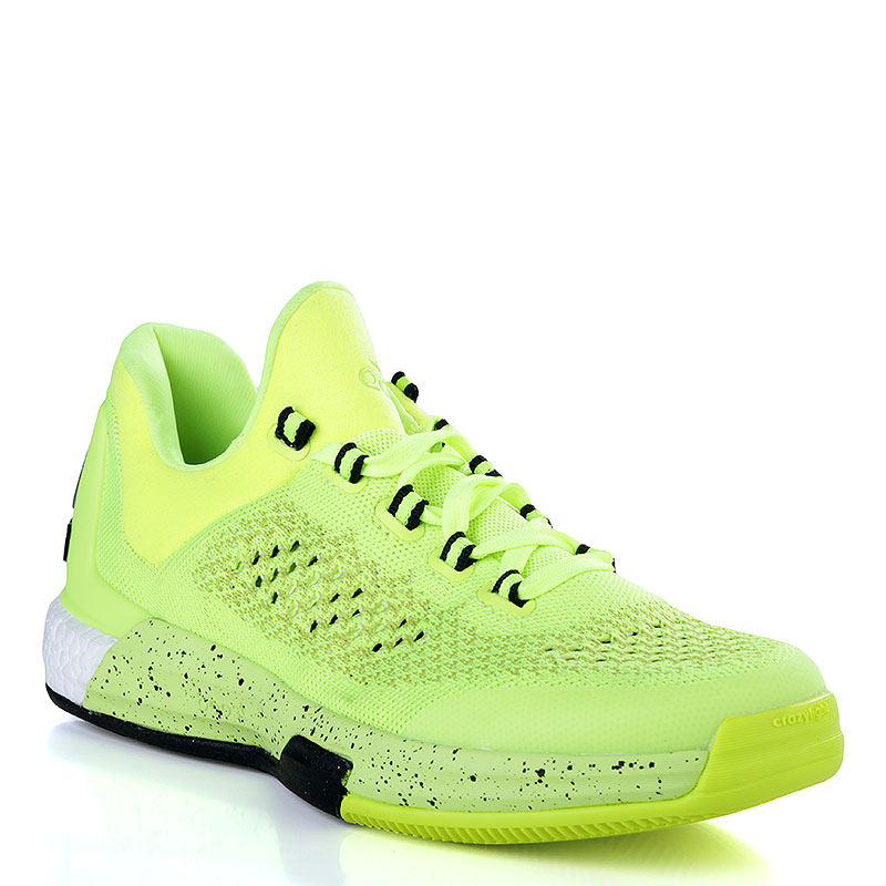 Кроссовки adidas 2015 Crazylight Boost Prim