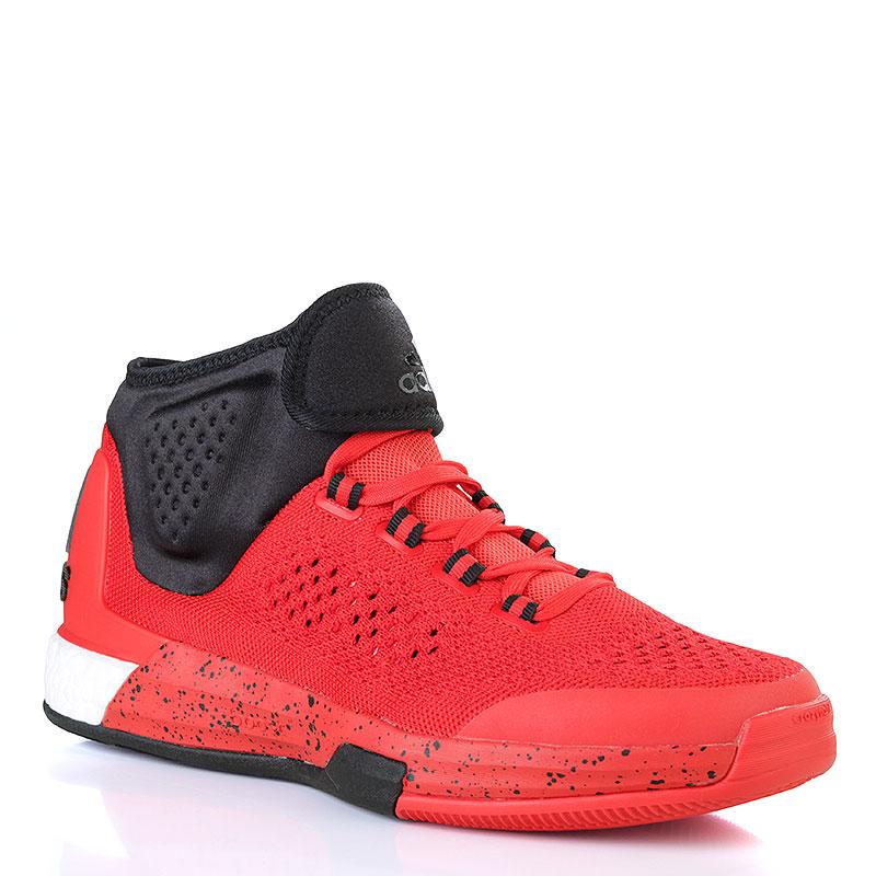 Купить Кроссовки баскетбольные Кроссовки adidas 2015 Crazylight Boost Prim  Кроссовки adidas 2015 Crazylight Boost Prim