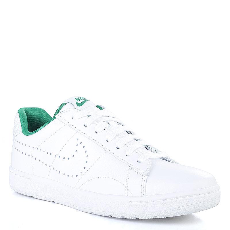 Купить Кроссовки lifestyle Кроссовки  Nike sportswear WMNS Tennis Clsssic Ultra WIMB QS  Кроссовки  Nike sportswear WMNS Tennis Clsssic Ultra WIMB QS