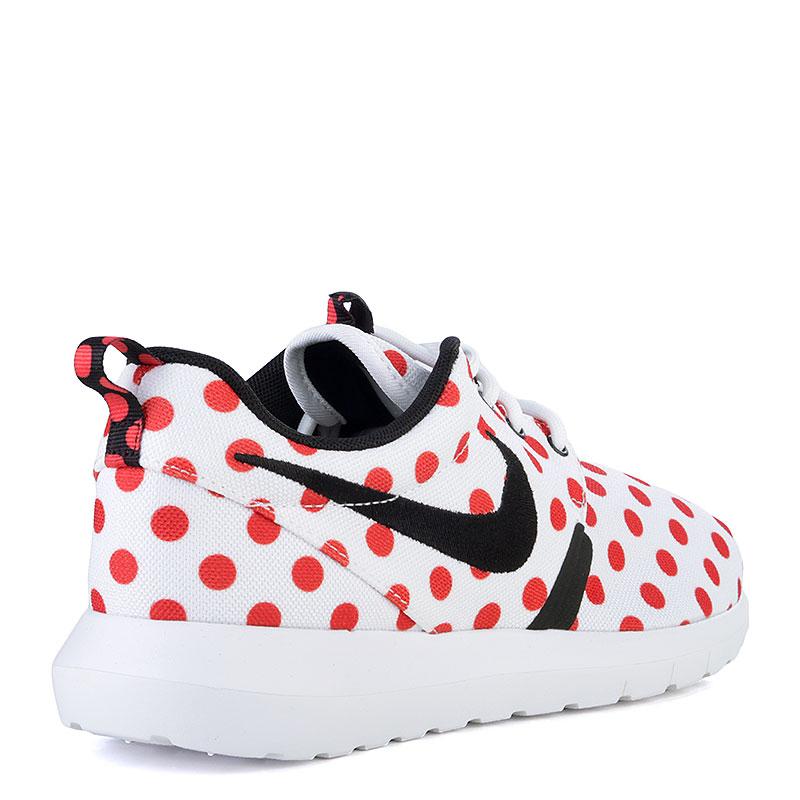 Кроссовки Nike sportswear Roshe NM QS от Streetball
