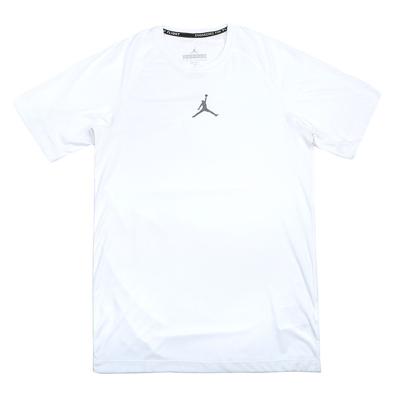 �������� Jordan Stay Cool Fitted - Jordan��������<br>���������<br><br>����: �����<br>������� US: 2XL;L;M;S;XL