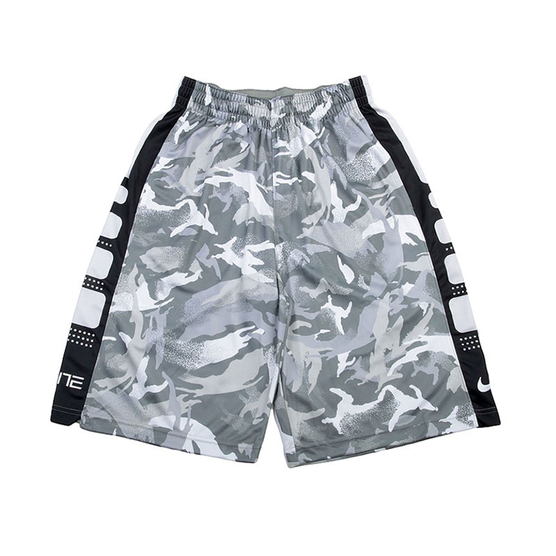 ����� Nike Elite Stripe Camo Short - Nike - Nike�����<br>���������<br><br>����: ������, �����, �����<br>������� US: 2XL;M;S;XL