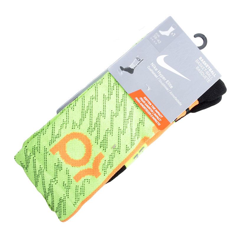 Носки Nike KD Hyperelite фото