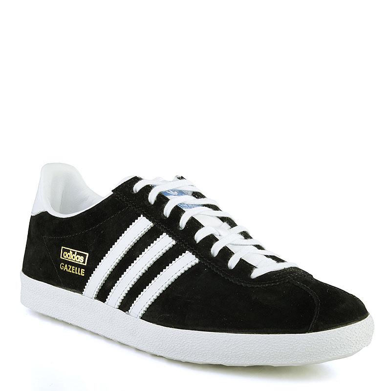 97d500c25f0d Мужские кроссовки Gazelle OG от adidas (G13265) оригинал - купить по цене  2610 руб. в ...