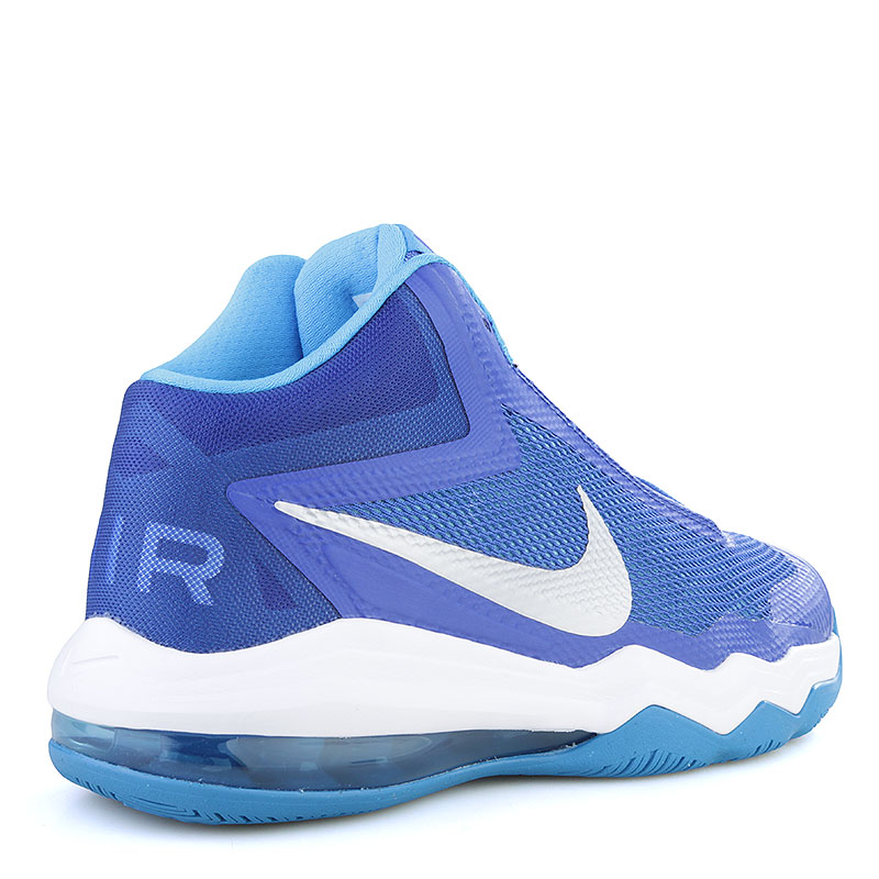4d0f5e88 ... мужские синие, белые кроссовки nike air max audacity tb 749166-403 -  цена, ...