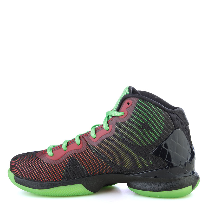 Кроссовки Jordan Super.Fly 4 BG от Streetball