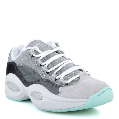 Question Low R13 Reebok