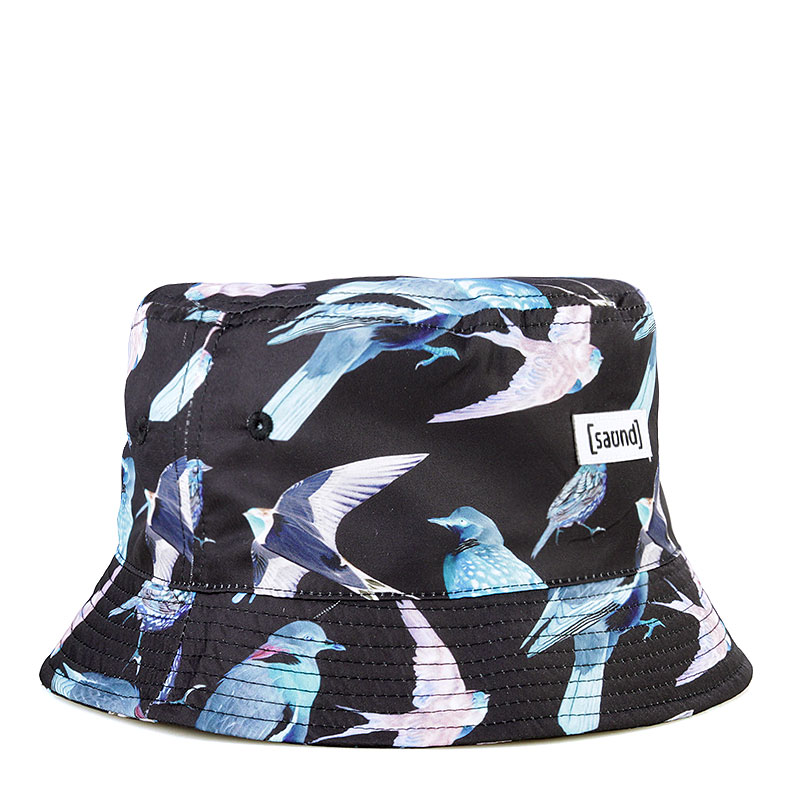 Панама True spin Birdles Bucket Hat