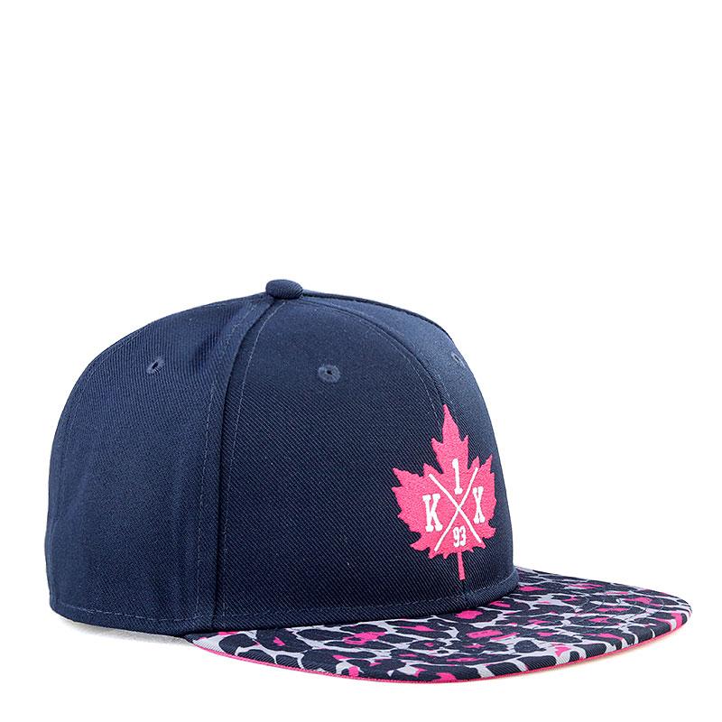 Кепка K1X Roar Snapback Cap
