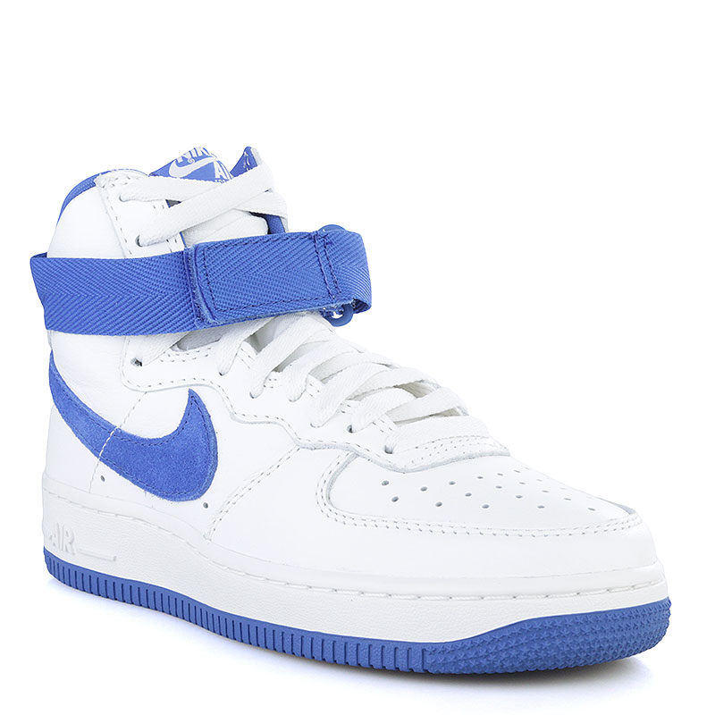 Кроссовки Nike Sportswear Air Force 1 Hi Retro QS