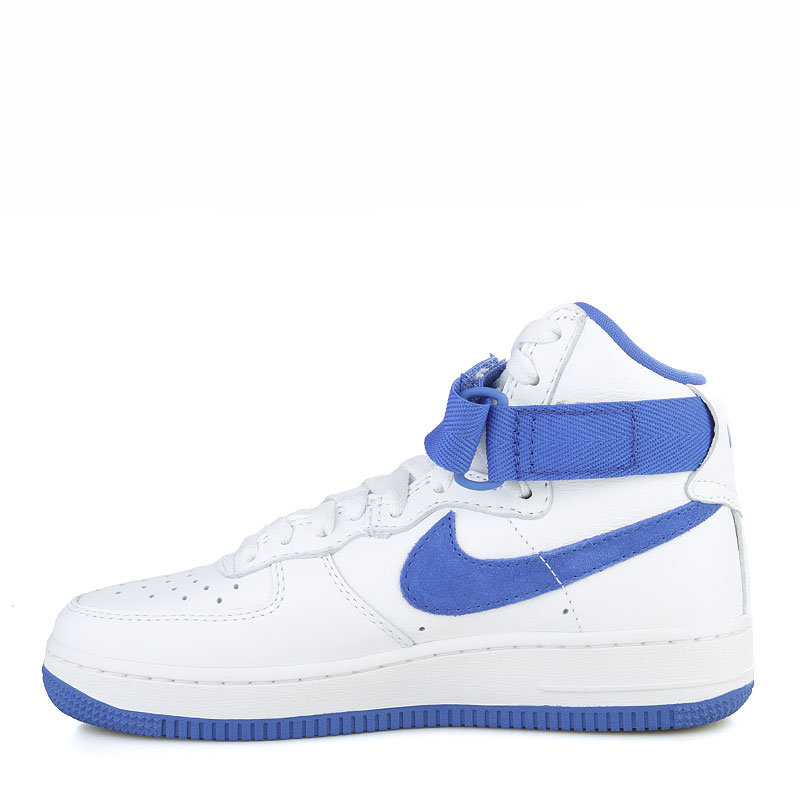 Кроссовки Nike Sportswear Air Force 1 Hi Retro QS от Streetball