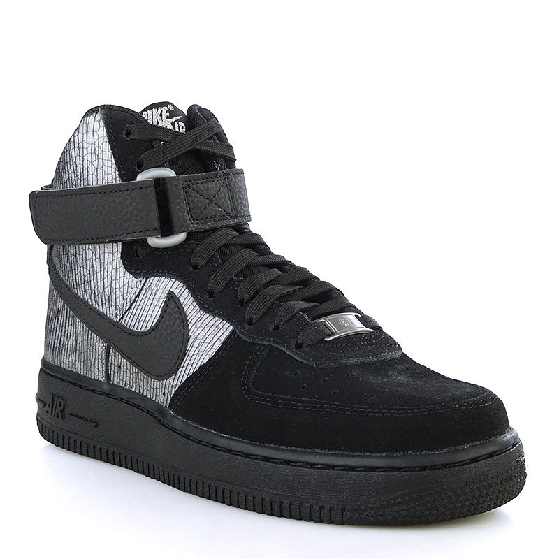 Кроссовки Nike WMNS Air Force 1 Hi PRM