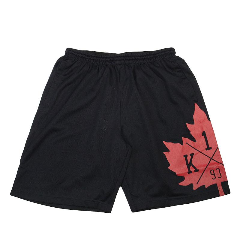 Шорты K1X Core Big Leaf Shorts