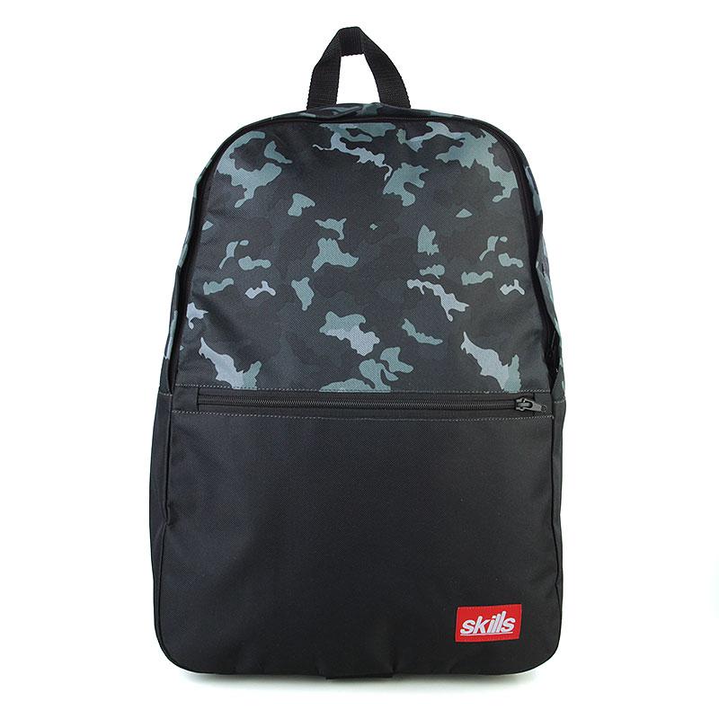 Рюкзак Skills Small Backpack