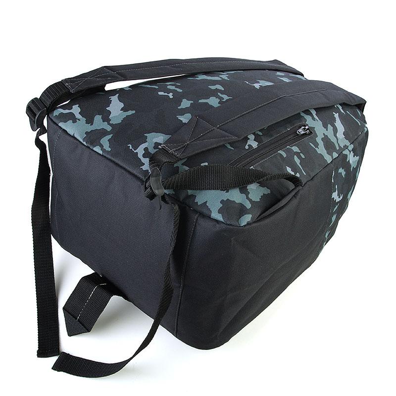 Рюкзак Skills Small Backpack от Streetball