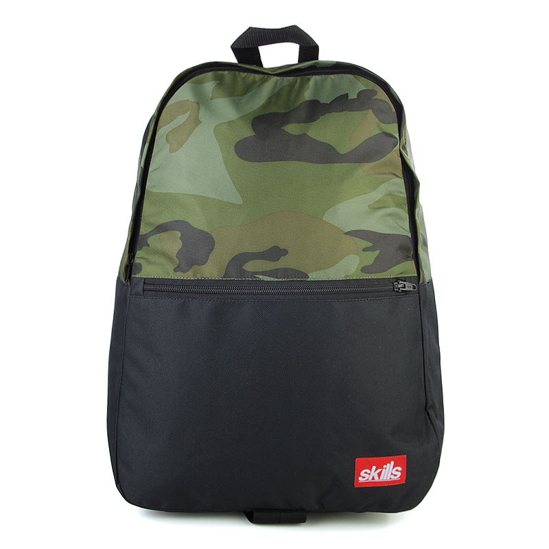 Рюкзак Skills Small Backpack