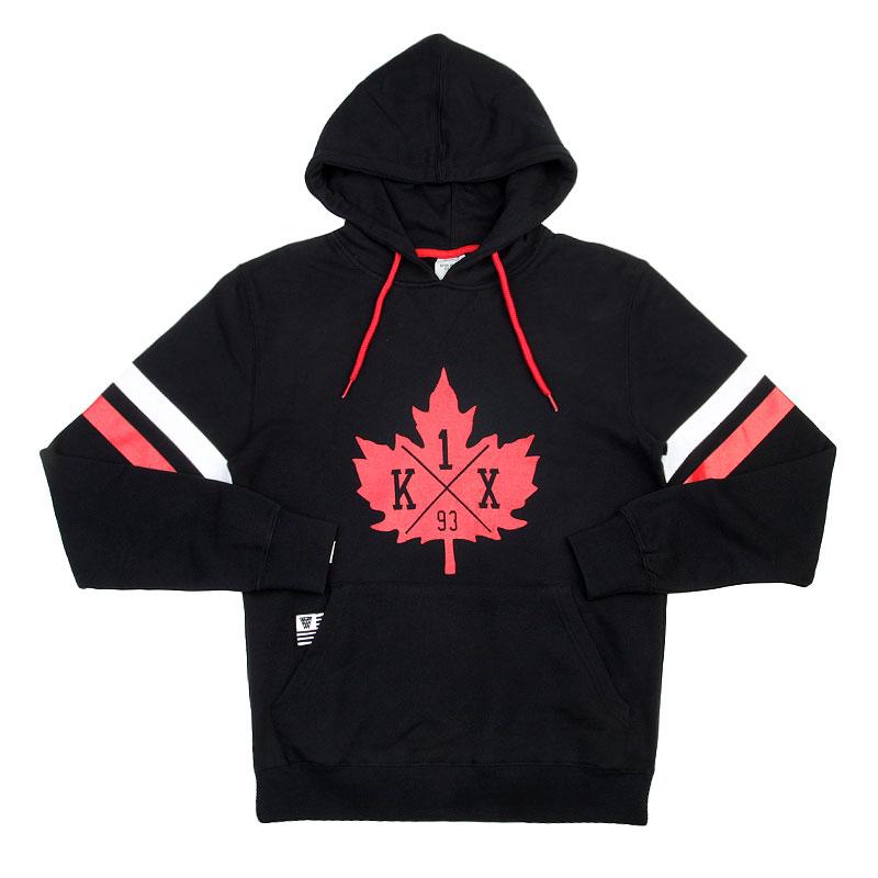 Толстовка K1X Leaf Hockey Hoody
