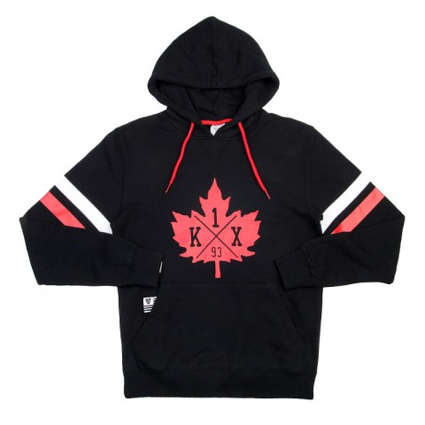 Толстовка K1X Leaf Hockey Hoody
