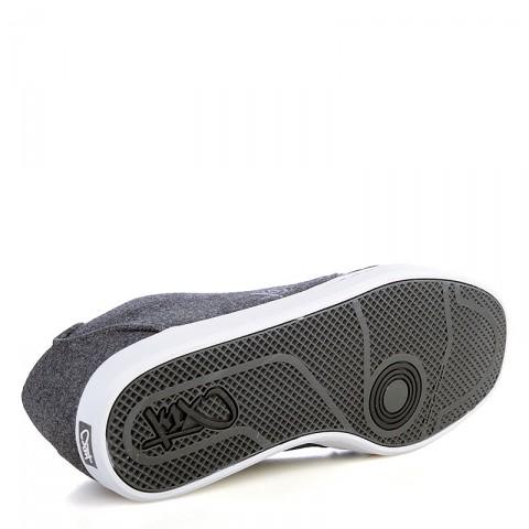 мужские серые, белые  кроссовки k1x mtp te 1000-0226/8118 - цена, описание, фото 4