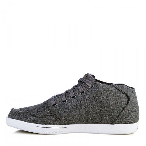 мужские серые, белые  кроссовки k1x mtp te 1000-0226/8118 - цена, описание, фото 3