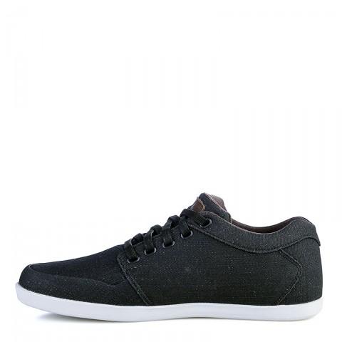 Купить мужские чёрные, белые  кроссовки k1x lp low в магазинах Streetball - изображение 3 картинки