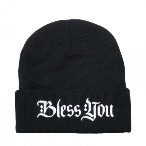 Шапка True spin Bless You Classic Beanie