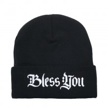 Bless You Classic Beanie True spin