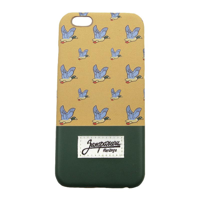 Чехол iPhone 6/6s Запорожец heritage Дичь