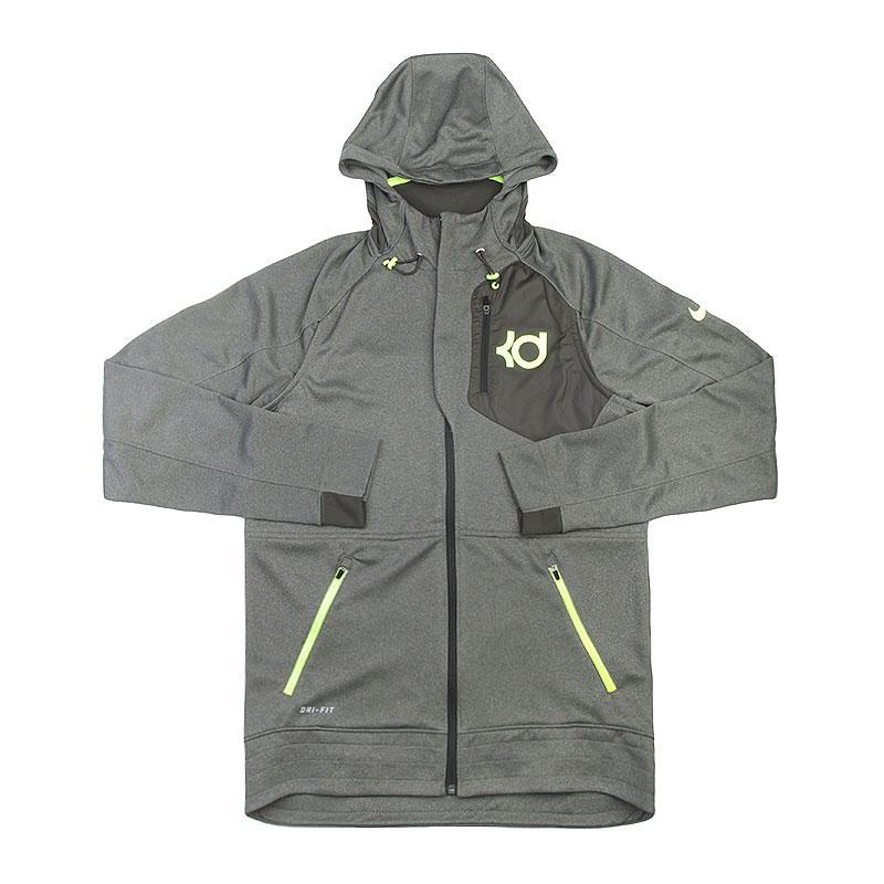 Толстовка Nike KD Klutch Hyperelite Hoody