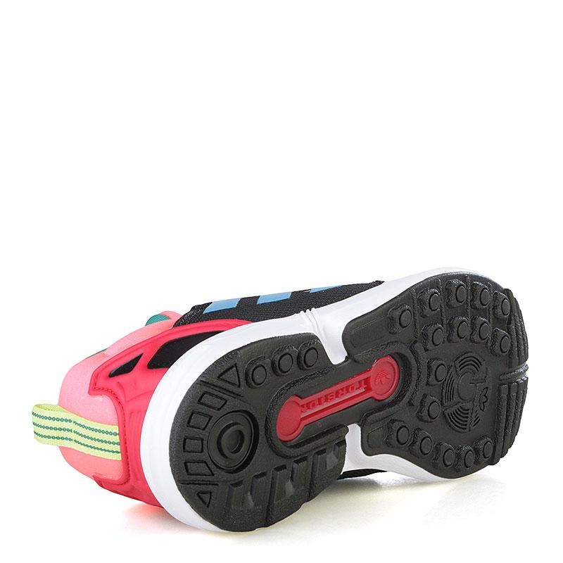 Кроссовки adidas Originals ZX Flux от Streetball