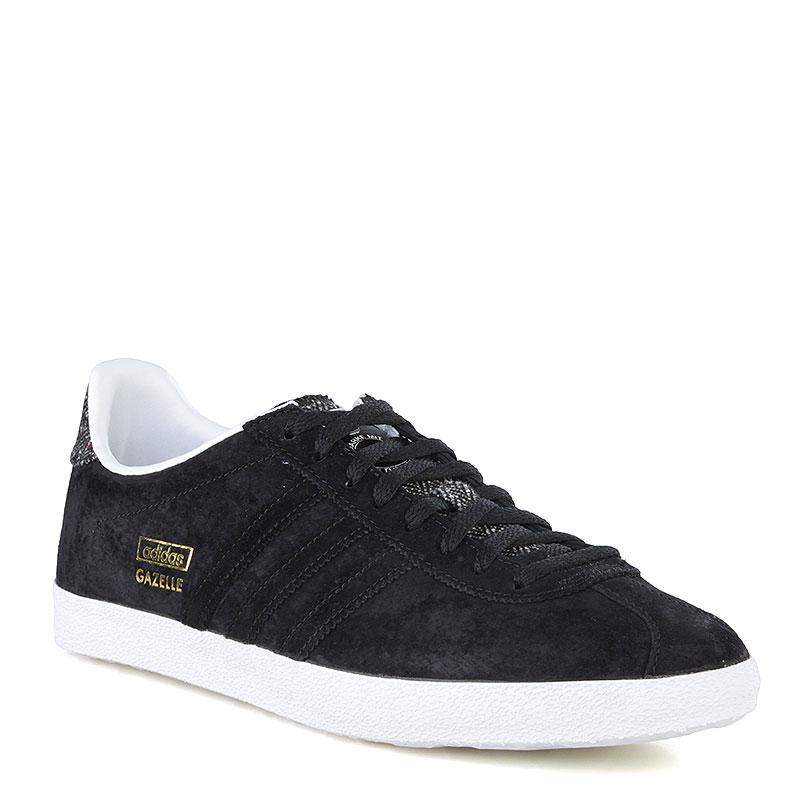 5a798dd7940c Мужские кроссовки Gazelle OG от adidas (B35199) оригинал - купить по цене  2990 руб. в ...