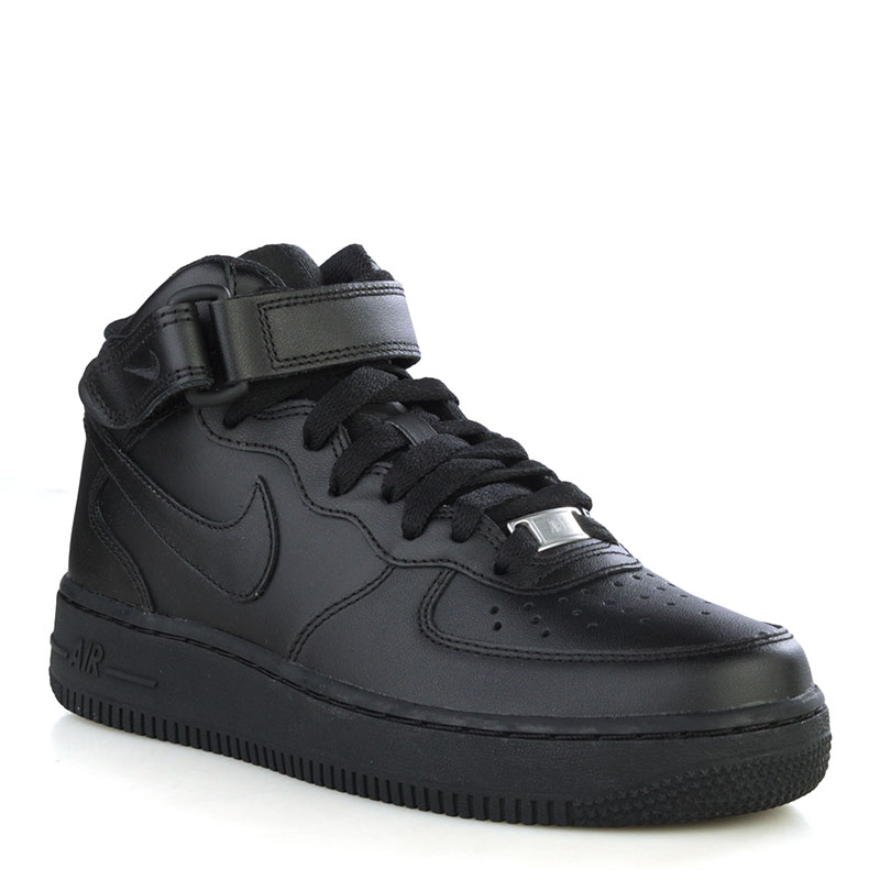 Nike sportswear Кроссовки Nike sportswear WMNS Air Force 1 Mid '07 LE tefal balai air force extreme ty8751rh