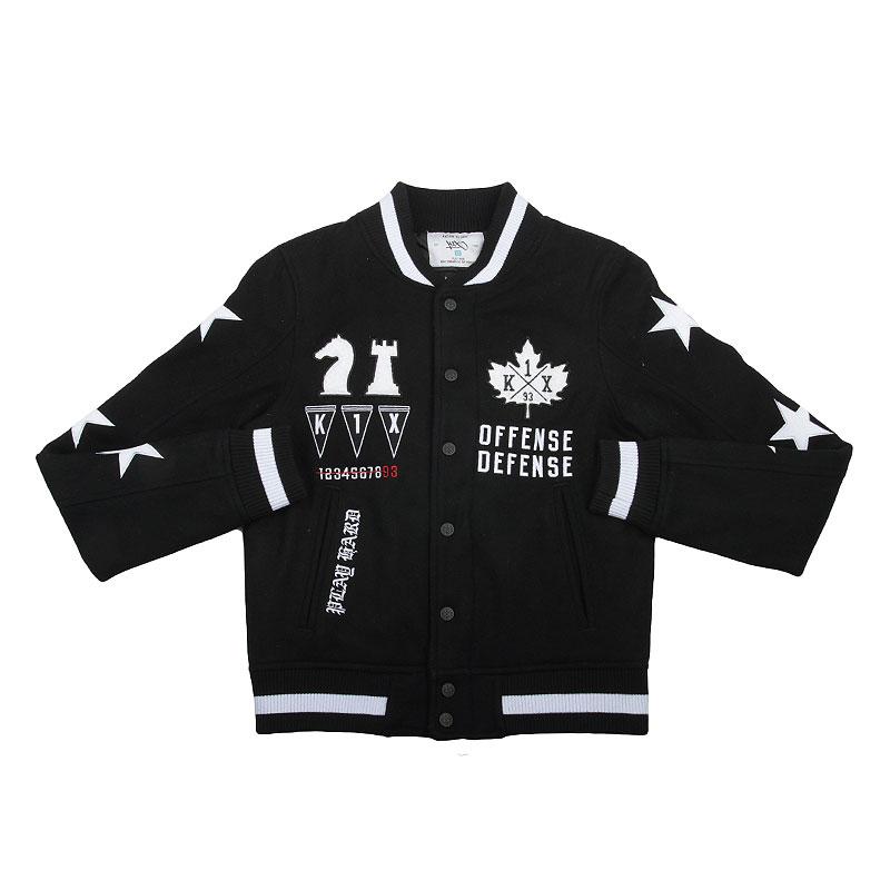 Куртка K1x wmns WMNS O.D. Varsity Jacket