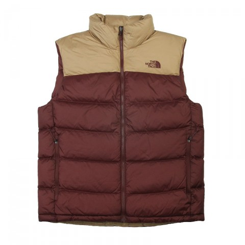 Nuptse Gilet The North Face