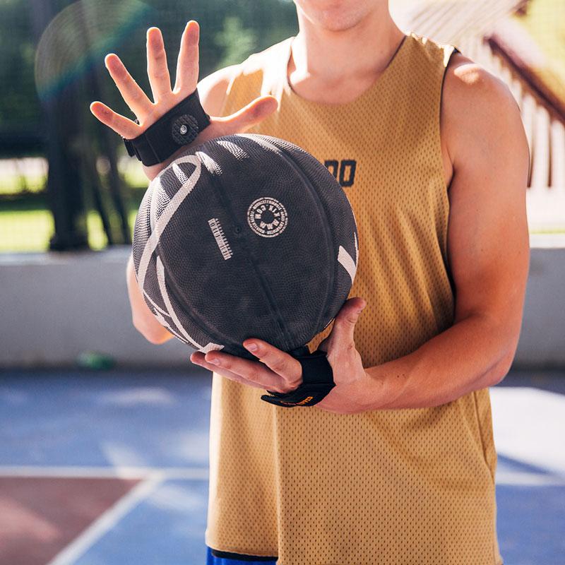 Купить черный, оранжевый  тренажёр get ripped gr weapon of choice naypalm в магазинах Streetball изображение - 6 картинки