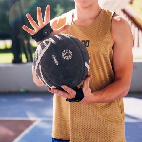 Купить черный, оранжевый  тренажёр get ripped gr weapon of choice naypalm в магазинах Streetball - изображение 6 картинки